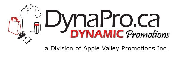 Dynamic Promotions a Div. of Apple Valley Promotions Inc.